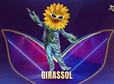 Hoje, 21 de setembro (21/09) jurados tentam descobrir quem é a Girassol no The Masked Singer Brasil. Vote na nossa enquete e veja os palpites