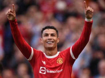 O Manchester United de Cristiano Ronaldo enfrenta o West Ham hoje, 19, pela Premier League; confira onde assistir ao vivo ao jogo, horário e provável escalação