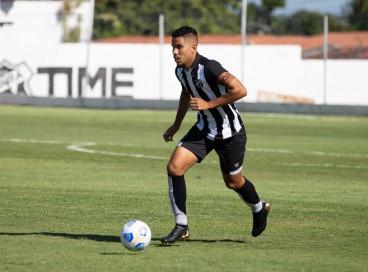 Ceará tem jogo hoje, 18, contra o Santos pela Série A do Brasileirão 2021; confira tabela atualizada da classificação - 21ª rodada