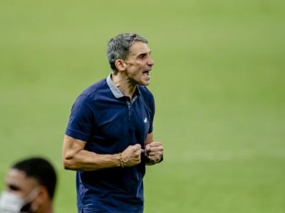 Vojvoda já é o técnico com mais vitórias pelo Fortaleza em uma edição de Série A
