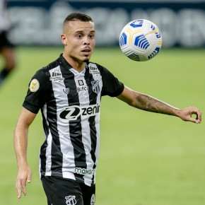 Em busca do time ideal, Tiago Nunes faz mudanças no Ceará e aposta na base