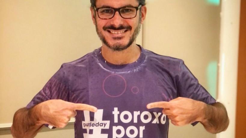 Sávio Caldas era neuropediatra, especialista em TDAH(foto: Reprodução/Instagram @drsavio.neuro)