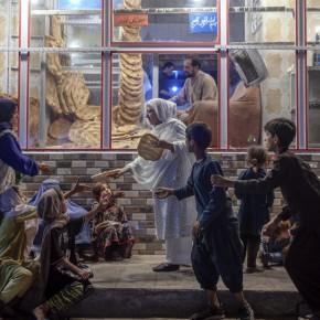 93% dos afegãos viverão abaixo da linha da pobreza em 2022, projeta ONU