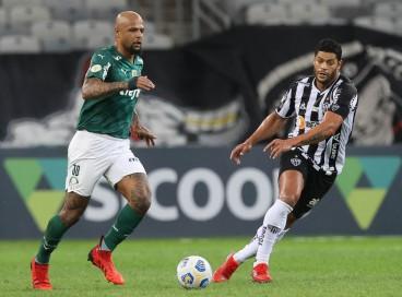 Entre os jogos de hoje, terça, 21 de setembro, Palmeiras e Atlético-MG se enfrentam pela Copa Libertadores. Veja onde assistir ao vivo à transmissão e qual horário do jogo.
