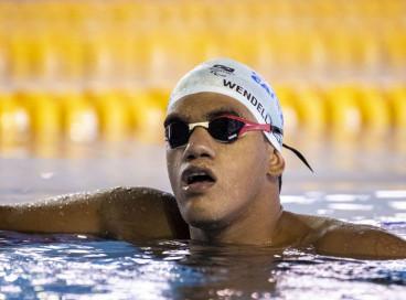 Sem Censura recebe Wendell Belarmino, ouro na Paralimpíada de Tóquio