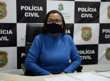 DELEGADA Ana Paula Barroso teria sofrido racismo em loja de Fortaleza
