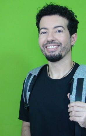 Fábio Monteiro          (Foto: Acervo pessoal)