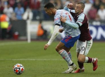 Manchester United e West Ham se enfrentam hoje, quarta, 22, pela Copa da Liga Inglesa, em caso de empate, jogo irá para os pênaltis; confira onde assistir ao vivo ao jogo, horário, provável escalação e últimas notícias