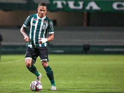 Lateral-direito Igor está bem próximo de ser anunciado pelo Ceará.