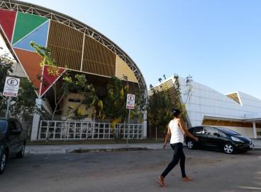 A segunda maior faixa de pedestres de Fortaleza será implantada na avenida Lineu Machado, onde fica localizado o Hospital da Mulher
