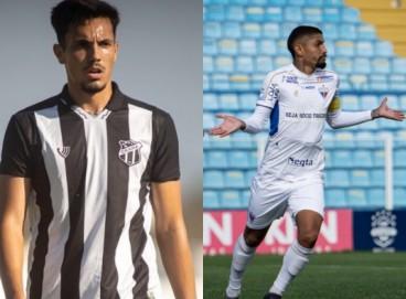 Ceará e Fortaleza irão se enfrentar na semifinal do Campeonato Brasileiro de Aspirantes.