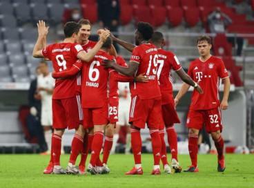 Greuther Fürth e Bayern de Munique se enfrentam hoje, sexta, 24, pela Bundesliga, o Campeonato Alemão; confira onde assistir ao vivo ao jogo, horário, provável escalação e últimas notícias