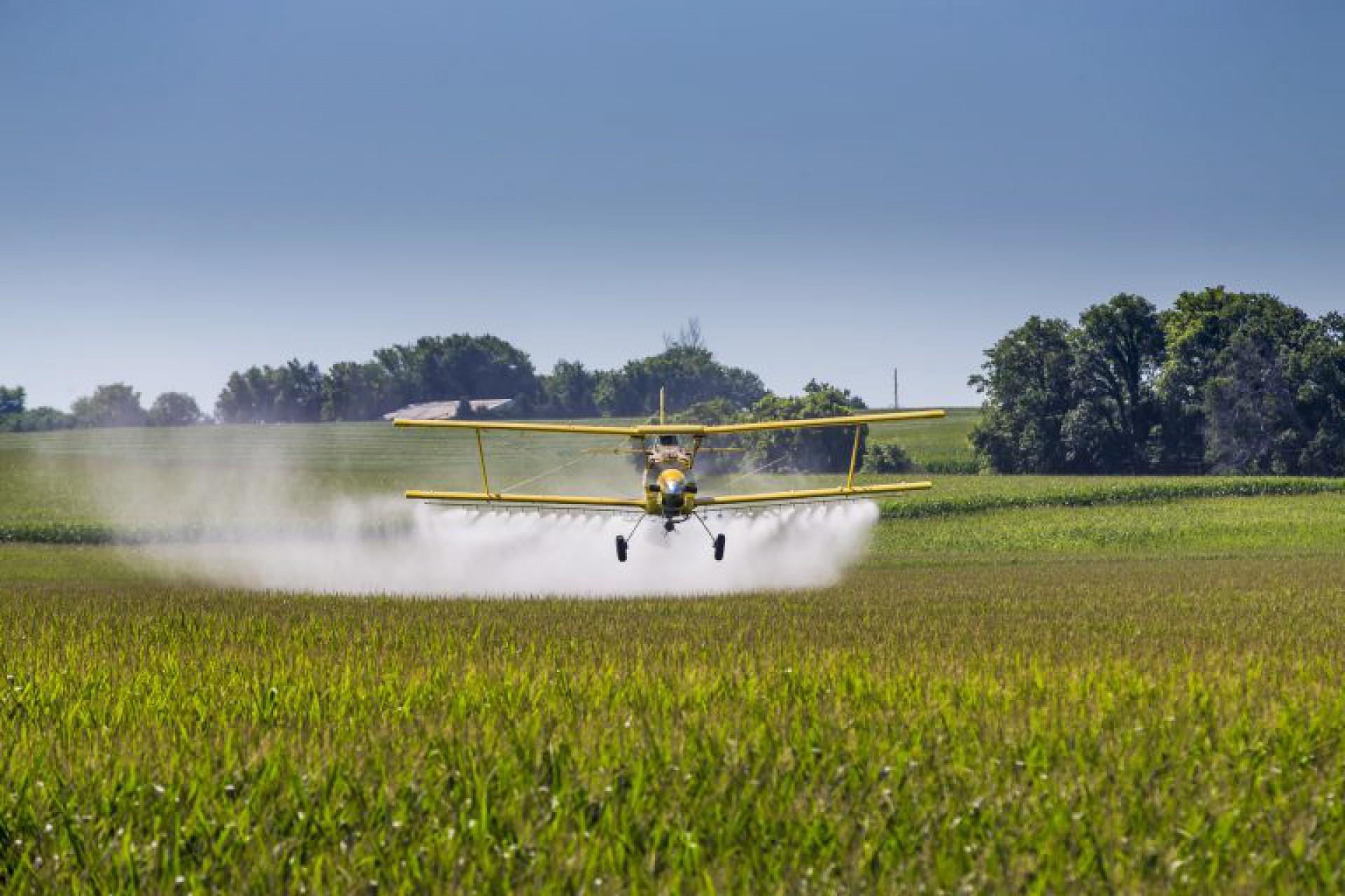 Comissão debate a liberação de agrotóxicos no Brasil