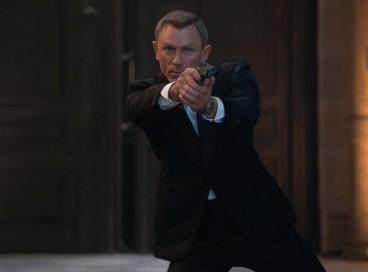 '007 - Sem Tempo Para Morrer' é uma das apostas para o retorno do público aos cinemas