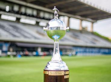 Conmebol sorteia grupos da Libertadores Feminina