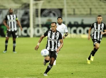 Ceará tem jogo hoje, 25, contra o Chapecoense pela Série A do Brasileirão 2021; confira tabela atualizada da classificação - 22ª rodada
