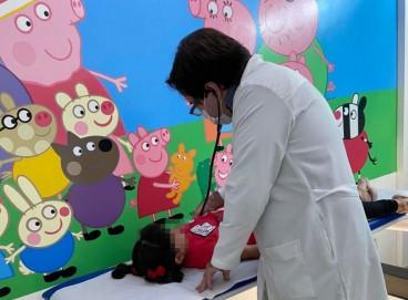 Pediatra foi atingido por quatro tiros