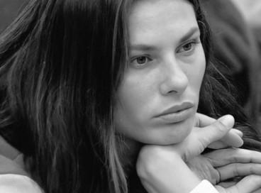 Dayane Mello participou do Gran Fratello, o Big Brother italiano, e agora está em