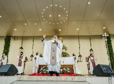 A tradicional Festa dos Arcanjos promovida pela Comunidade Católica Shalom será nesta quarta-feira, 29, às 15 horas, no Shalom da Paz, em Fortaleza