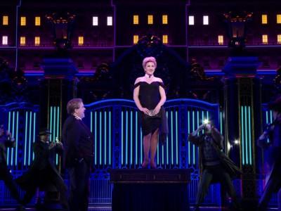 'Diana: O Musical' estreia na Netflix e conta a história da princesa Diana