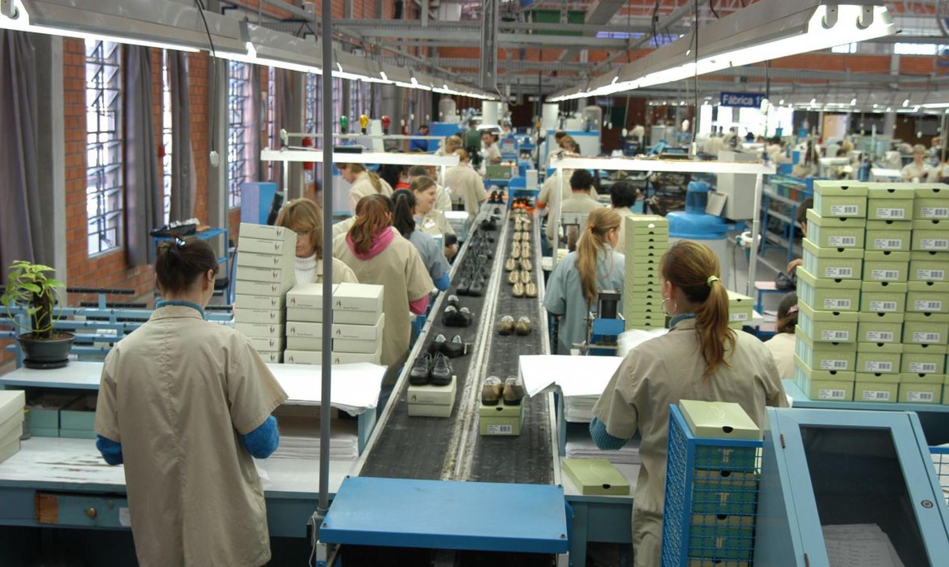 Argentina: o 3º destino das exportações cearenses