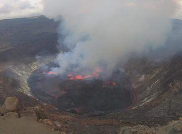 Kilauea é o vulcão mais ativo do Havaí; entenda porque ele entra em erupção
