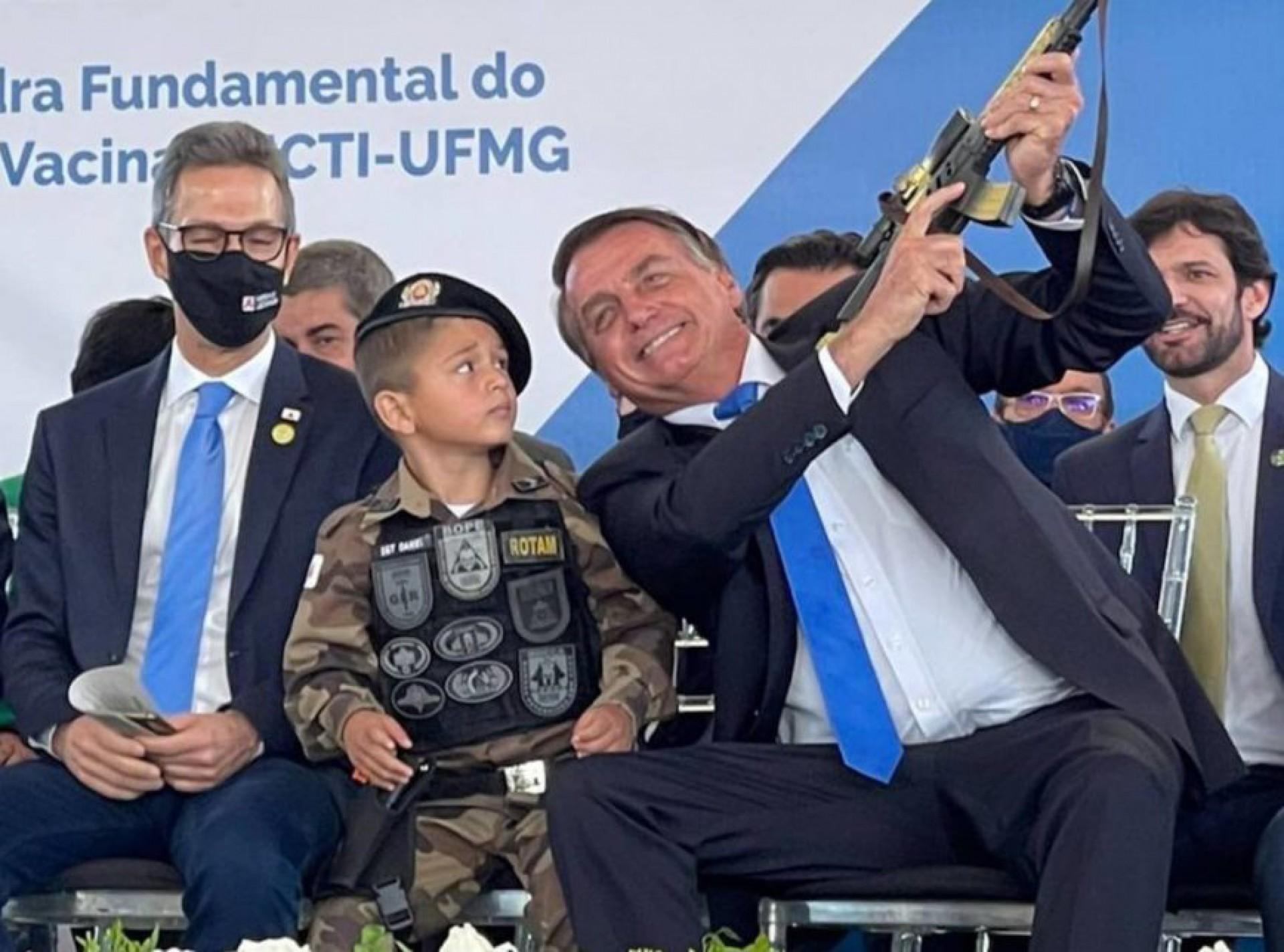 Bolsonaro ganha novos eleitores?