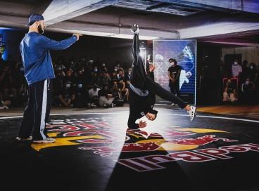 Competição acontece no formato um contra um e vale vaga na edição mundial