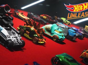 Game é baseado na famosa marca de carros em miniatura da Mattel