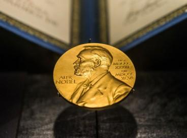 Além de receber a quantia equivalente a R$ 6,1 milhões, os vencedores ganham uma medalha de ouro de 18 quilates com a imagem de Alfred Nobel e um diploma