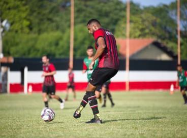 Atlético-CE enfrenta o Campinense-PB neste sábado, 23, no estádio Domingão, em Horizonte (CE)