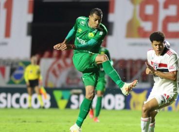 Cuiabá x São Paulo pelo Brasileirão 2021 é um dos destaques dos jogos de hoje, 11