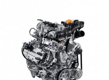 O motor Turbo 200 Flex gera 130 cv de potência máxima abastecido com etanol (125 cv com gasolina) e a Fiat diz ser o  motor 1.0 turbo mais potente de sua categoria no Brasil. O torque máximo atinge 20,4 kgfm a 1.750 rpm tanto com etanol quanto com gasolina