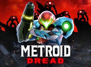 Metroid Dread é exclusivo para o Nintendo Switch