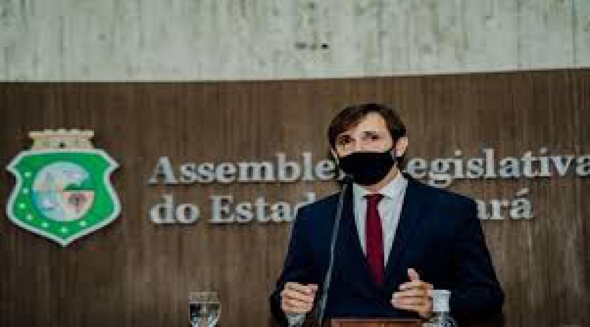 Guilherme Sampaio (PT) (Foto: Divulgação)