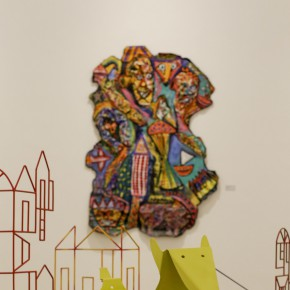 Vida&Arte visita exposição
