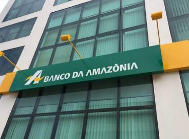 Banco da Amazônia (Basa)
