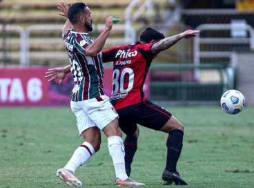 Athletico-PR e Fluminense se enfrentam hoje, 17, pela Série A do Brasileirão. Veja onde assistir ao vivo à transmissão e qual horário do jogo