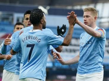 Manchester City e Burnley se enfrentam hoje, sábado, 16, pelo Campeonato Inglês; confira onde assistir ao vivo ao jogo, horário, provável escalação e últimas notícias