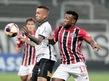 São Paulo e Corinthians se enfrentam hoje, 18, pela Série A do Brasileirão. Veja onde assistir ao vivo à transmissão e qual horário do jogo