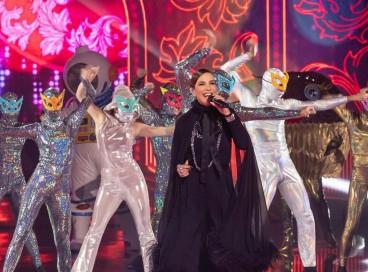 A final do reality musical The Masked Singer Brasil vai ao ar hoje, dia 19/10 (10/10). Confira onde assistir ao vivo ao programa