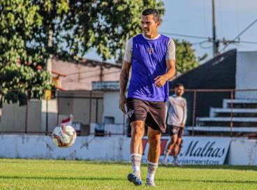 Ferroviário encerrou última semana de treinamentos para duelo decisivo contra a Juazeirense-BA, válido pela fase preliminar da Copa do Nordeste 2022