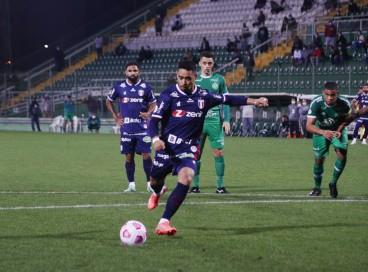 Yago Pikachu marcou, de pênalti, o gol que selou a vitória do Fortaleza diante da Chapecoense pela Série A.