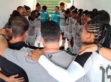 Futebol feminino: Ceará venceu o Guarany de Sobral por 7 a 0 pelo Cearense Feminino.