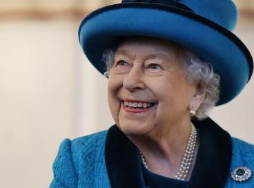 A rainha Elizabeth II foi internada em um hospital de Londres nesta quarta-feira, 20 de outubro