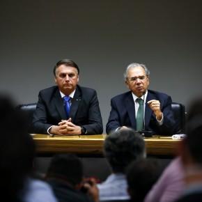Brasil: um país com expertise em criar crises