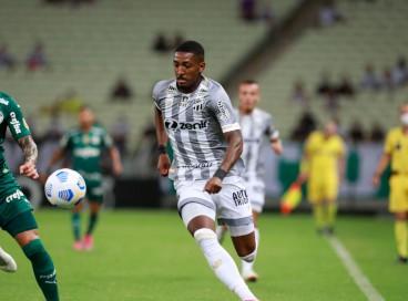 Ceará tem jogo hoje, sábado, 23 de outubro (23/10), contra o Juventude pelo Brasileirão 2021; confira tabela atualizada da classificação - 28ª rodada