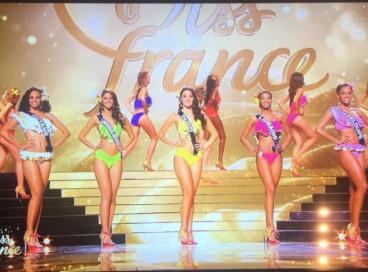 As candidatas do Miss França devem passar por uma seleção criteriosa para participar do concurso.