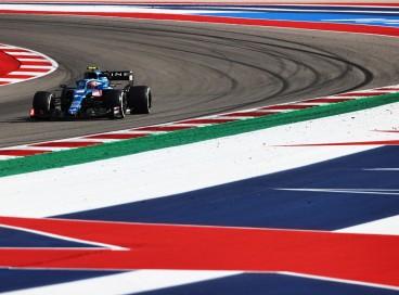 Treino classificatório do GP dos Estados Unidos ocorre hoje, sábado, 23 de outubro (12/10). Veja onde assistir ao vivo à corrida de F1 neste domingo, 24, e qual horário da largada