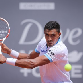 Thiago Monteiro vence Cerúndolo e encara Báez na final do Challenger de Buenos Aires